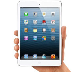 Win an iPad Mini for top maths improvement marks
